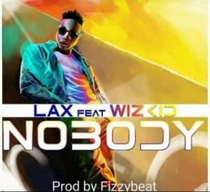 Instrumental: L.A.X - Nobody Ft. Wizkid  (Prod. Fizzybeat)
